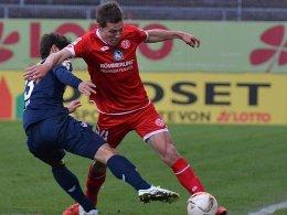 Bussmann macht Druck auf Bengtsson