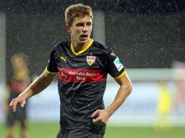 Erste VfB-Niederlage trotz erstem Kravets-Treffer