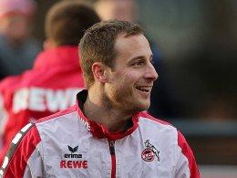 Lehmann rechnet mit einem VfB auf Augenh�he