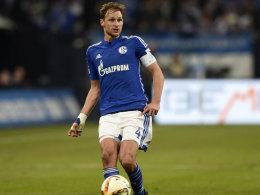 Alles viel schlimmer: Schalke drei Monate ohne H�wedes
