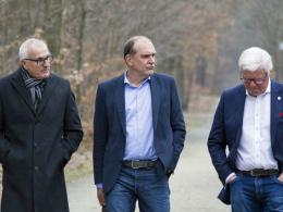 Schickhardt, Schmadtke und Spinner
