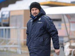 Für ihn ist Hannover eine Wundertüte: Dirk Schuster.
