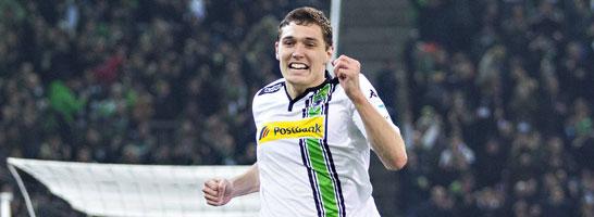Andreas Christensen jubelt gegen Bremen