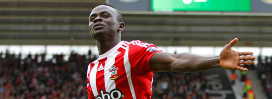 Sadio Man�