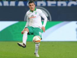 Zlatko Junuzovic, Werder Bremen