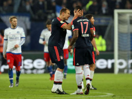 Bayern plant keinen Boateng-Ersatz