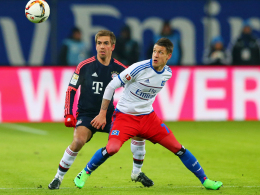 Ilicevic vs. Lahm