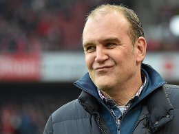 FC-Manager Jörg Schmadtke
