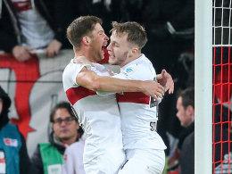 Kramny und der neue VfB: