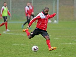 Cacau zum VfB: Eine Herzensangelegenheit