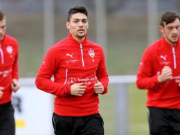 VfB: St�hler�cken f�r mehr Qualit�t