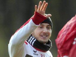 Wechsel fix: Cueto zum FC St. Gallen