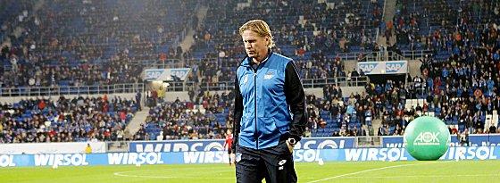 Markus Gisdol