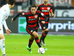 Calhanoglu und der Gradmesser FC Bayern