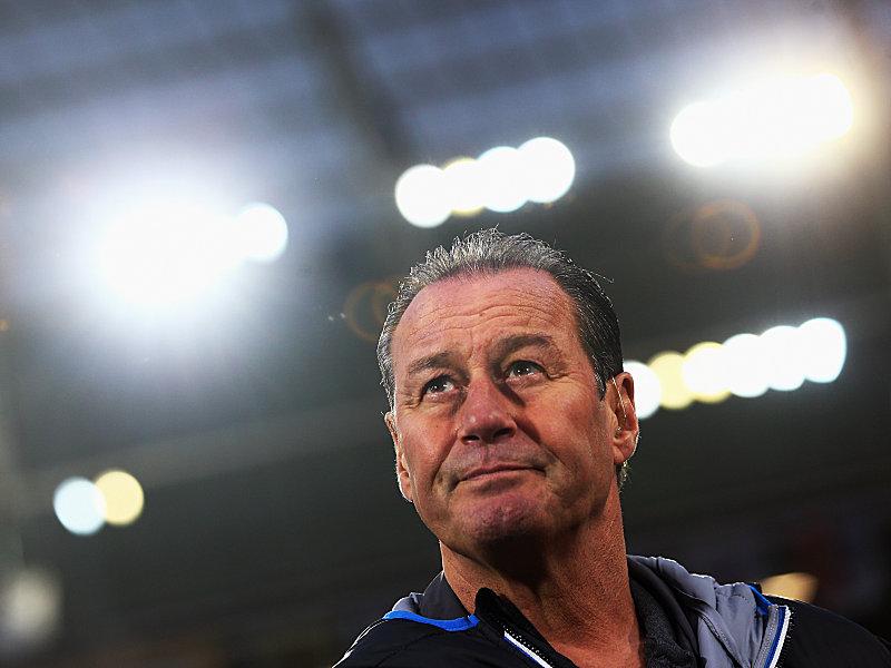 Stevens darf weitermachen | Bundesliga - kicker