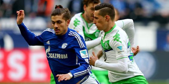 Roman Neust�dter, FC Schalke 04