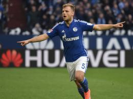 Keller-Krimi in Bremen - Famoser VfB gegen Hertha