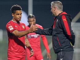 Wie ersetzt der VfB Didavi?
