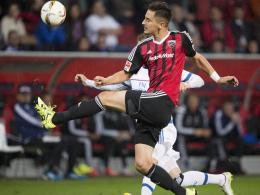 Benjamin Hübner, FC Ingolstadt 04