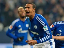 Schalkes Matip: Entscheidung am Montag