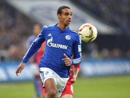 Matip verl�sst Schalke in Richtung Liverpool