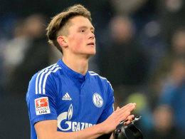 Reese geh�rt ab Sommer fest zum Schalke-Kader