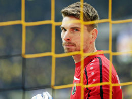 Top-Wert: 96-Keeper Zieler entsch�rft 95 B�lle