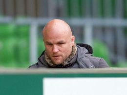 Bremens Sportlicher Leiter Rouven Schröder