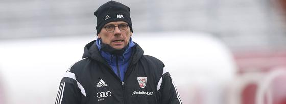 FCI-Co-Trainer mit Vergangenheit in München: Michael Henke.