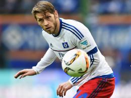 Aaron Hunt, Hamburger SV