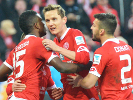 Bungert vor den Bayern: