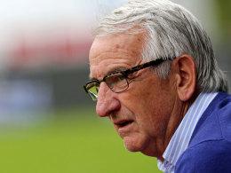 Am Montag mit 73 Jahren in Köln verstorben: FC-Legende Hannes Löhr.
