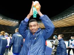 Salomon Kalou, Hertha BSC