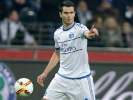 Emir Spahic, Hamburger SV