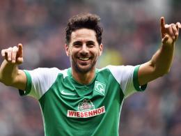 Werder lebt wieder und Pizarro jagt Bode
