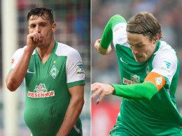 Offiziell: DFB ermittelt gegen Junuzovic und Fritz