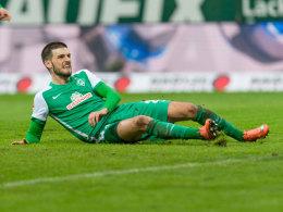 �FB verstimmt wegen Werder-Alleingang