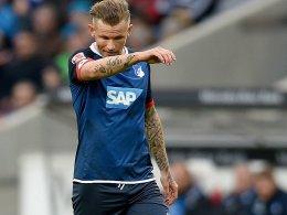 Hoffenheims akutes Standard-Problem