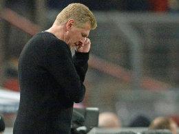 Paderborns Ex-Trainer Stefan Effenberg