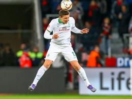 Milos Veljkovic, Werder Bremen