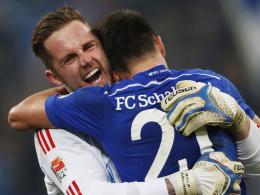 Schalke im CL-Check: Reif durch Erfahrung, aber...
