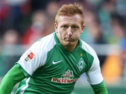 """Kleiner Pitbull"": Bremens Trainer Viktor Skripnik lobt die gesunde Härte seines Neuzugangs Laszlo Kleinheisler."