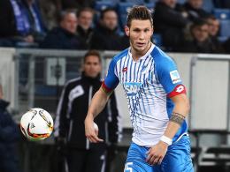 Wolfsburg will S�le - Nagelsmann bleibt cool