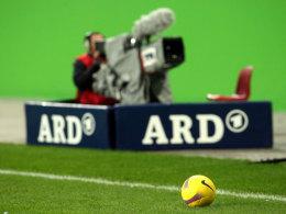 ARD beim DFB-Pokal