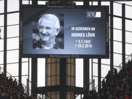 Hannes Löhr