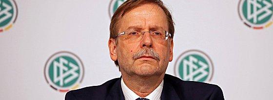 Überraschte mit einem interessanten Vorschlag: Dr. Rainer Koch.