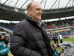 Kölns Manager Jörg Schmadtke