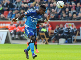 Virus-Infektion legt Hamburgs Djourou flach