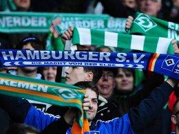 Flutlichtspiel gegen den HSV sorgt für Aufregung: Bremen fühlt sich benachteiligt.