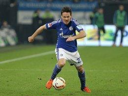 Geburtstagskind Riether: Nachschlag auf Schalke?